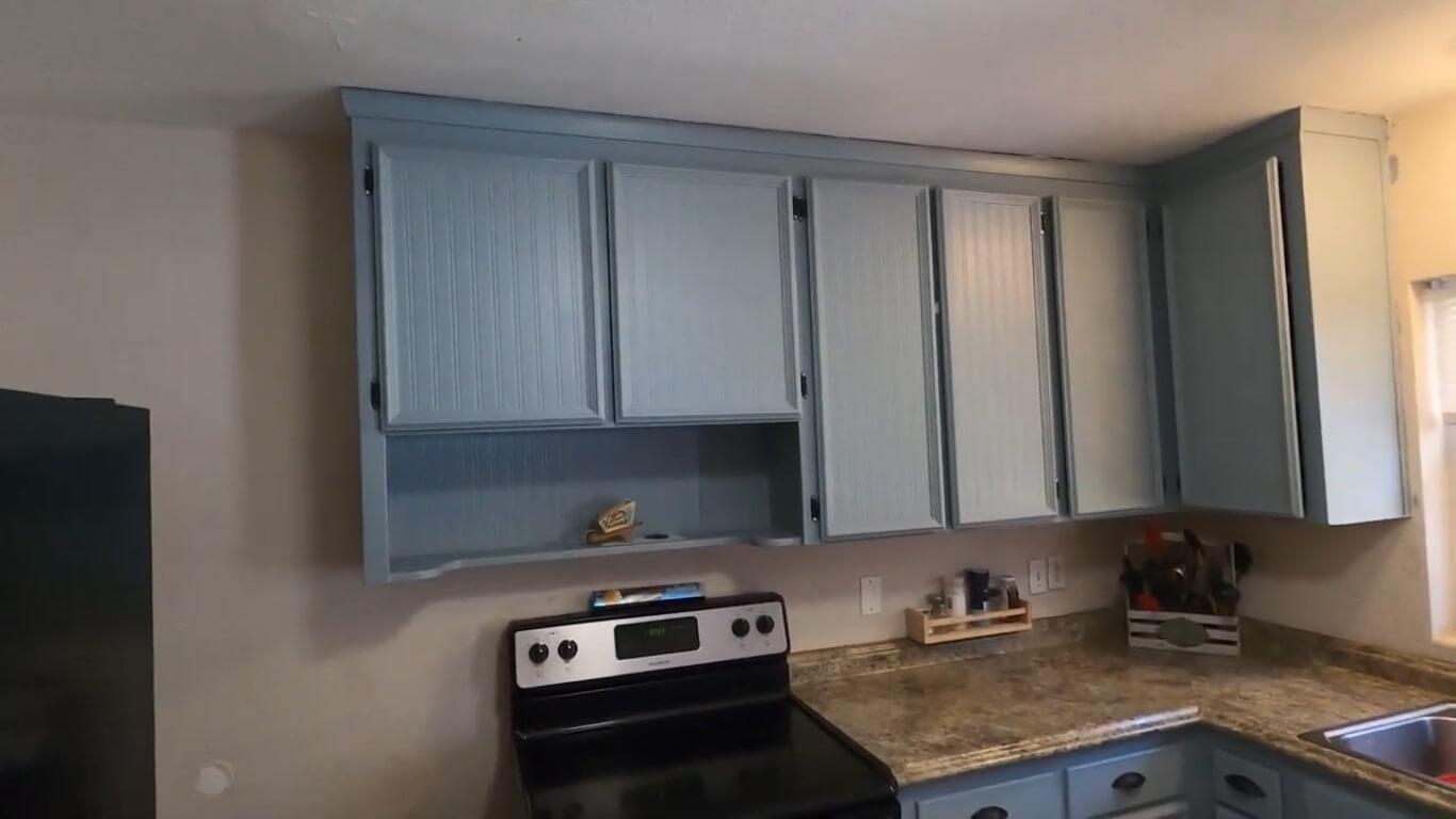 best Beadboard cabinet doors