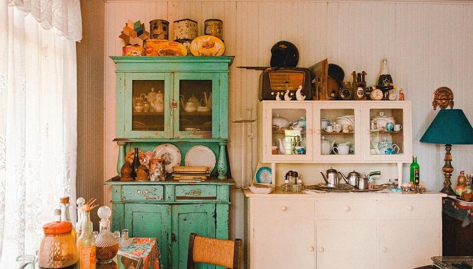 best vintage cabinet doors