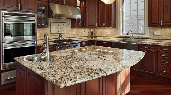 ideas for farmhouse kitchen Countertops