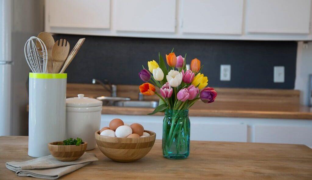 ideas for farmhouse kitchen Decoration