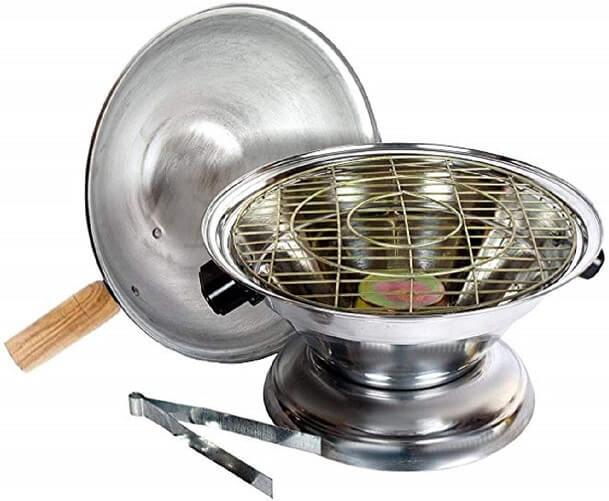 best Oven top tandoor